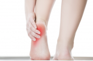 Canberra Podiatry Heel Pain