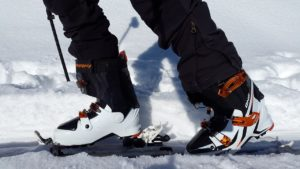 Can Pod Ski Season