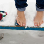 Winter Foot Care in Canberra