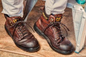 Workboots Canberra Podiatry
